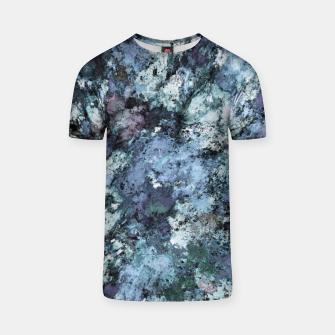 Thumbnail image of Broken promise T-shirt, Live Heroes