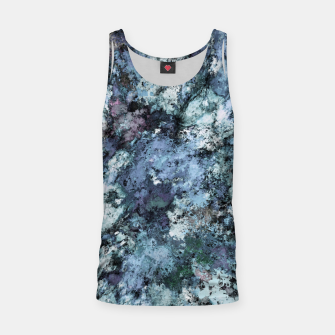 Thumbnail image of Broken promise Tank Top, Live Heroes