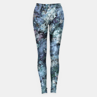 Thumbnail image of Broken promise Leggings, Live Heroes