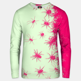 Thumbnail image of Spiders Unisex sweater, Live Heroes
