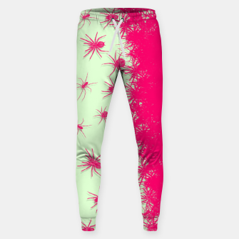 Thumbnail image of Spiders Sweatpants, Live Heroes