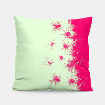 Thumbnail image of Spiders Pillow, Live Heroes