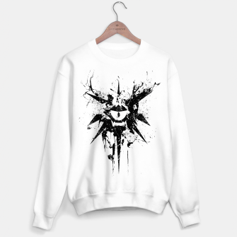 Thumbnail image of dungeons and dragons warlock Sweater regular, Live Heroes
