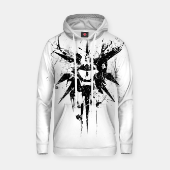 Thumbnail image of dungeons and dragons warlock Hoodie, Live Heroes