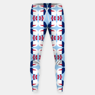 Miniature de image de Kiwi bird - New Zealand flag symbol Sweatpants, Live Heroes