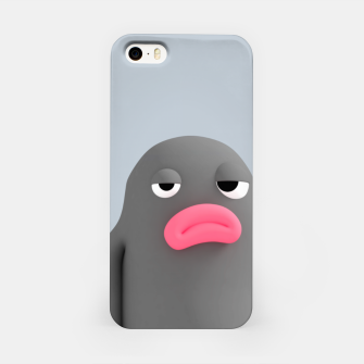 Thumbnail image of Lars Irritated iPhone Case, Live Heroes