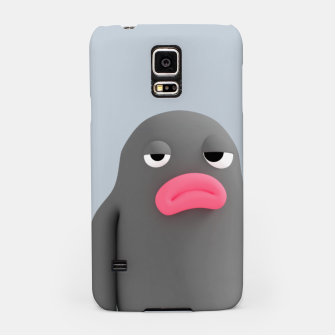 Lars Irritated Samsung Case thumbnail image