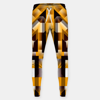 Thumbnail image of GeoMet M8PAF50N1P Digital Art Sweatpants, Live Heroes