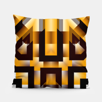 Thumbnail image of GeoMet M8PAF50N1P Digital Art Pillow, Live Heroes