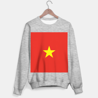Miniatur VIETNAM Sweater regular, Live Heroes