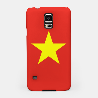 Thumbnail image of VIETNAM Samsung Case, Live Heroes