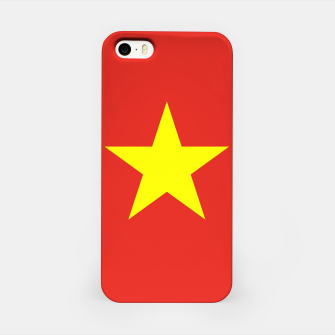 Thumbnail image of VIETNAM iPhone Case, Live Heroes