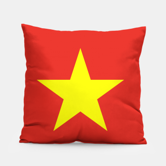 Thumbnail image of VIETNAM Pillow, Live Heroes
