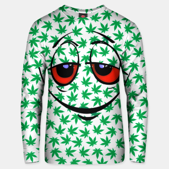 Thumbnail image of 4:20 AGAIN Unisex sweater, Live Heroes
