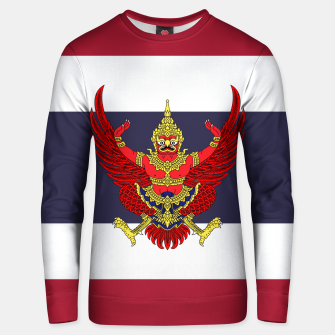 Thumbnail image of THAILAND Unisex sweater, Live Heroes