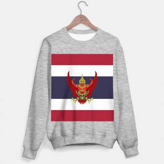 Miniatur THAILAND Sweater regular, Live Heroes