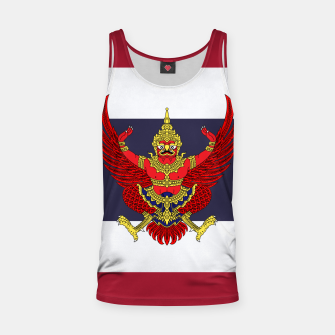 Thumbnail image of THAILAND Tank Top, Live Heroes