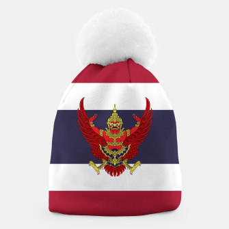 Thumbnail image of THAILAND Beanie, Live Heroes
