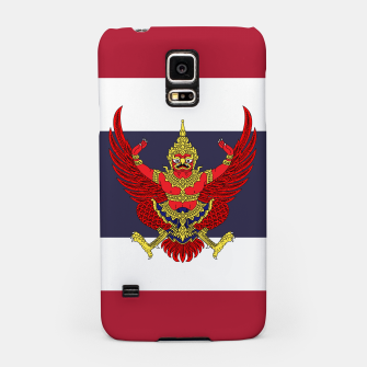 Thumbnail image of THAILAND Samsung Case, Live Heroes