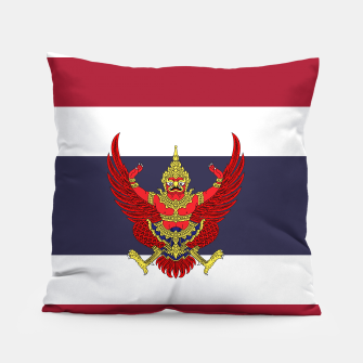 Thumbnail image of THAILAND Pillow, Live Heroes