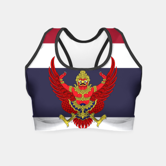 Thumbnail image of THAILAND Crop Top, Live Heroes