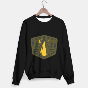 Thumbnail image of Beauty Night Sweater regular, Live Heroes