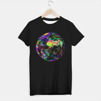 Thumbnail image of world T-shirt regular, Live Heroes