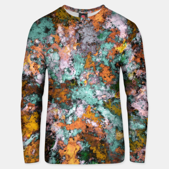 Thumbnail image of A storm brewing Unisex sweater, Live Heroes