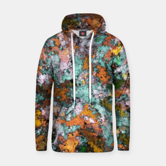Thumbnail image of A storm brewing Hoodie, Live Heroes