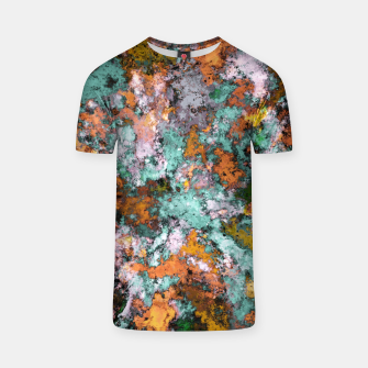 Thumbnail image of A storm brewing T-shirt, Live Heroes