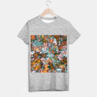 Thumbnail image of A storm brewing T-shirt regular, Live Heroes