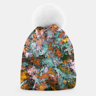 Thumbnail image of A storm brewing Beanie, Live Heroes