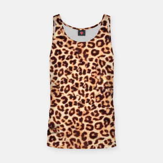 Thumbnail image of Women New Fashion Leopard Animal Print  Tank Top, Live Heroes