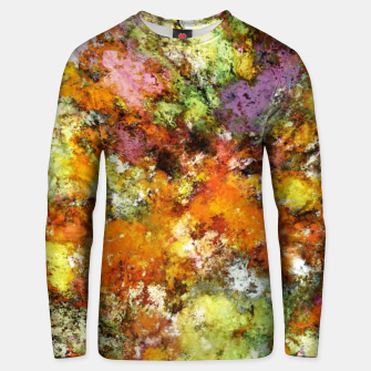 Thumbnail image of From all directions Unisex sweater, Live Heroes