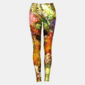 Thumbnail image of From all directions Leggings, Live Heroes