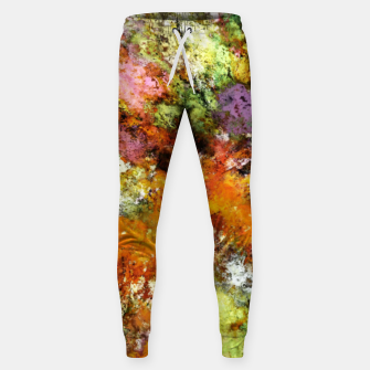 Thumbnail image of From all directions Sweatpants, Live Heroes