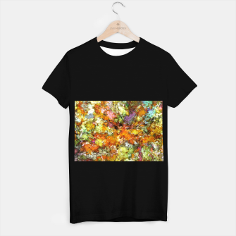 Thumbnail image of From all directions T-shirt regular, Live Heroes