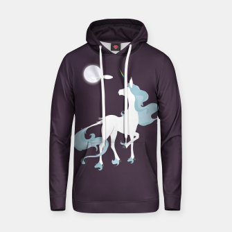 Thumbnail image of This is the last unicorn Hoodie, Live Heroes