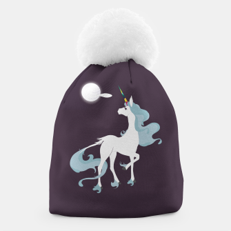 Thumbnail image of This is the last unicorn Beanie, Live Heroes