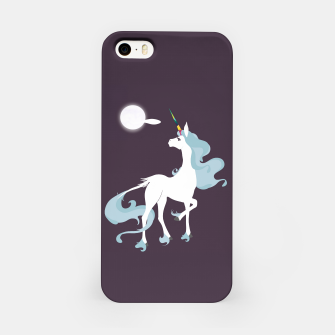 Thumbnail image of This is the last unicorn iPhone Case, Live Heroes