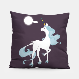Thumbnail image of This is the last unicorn Pillow, Live Heroes