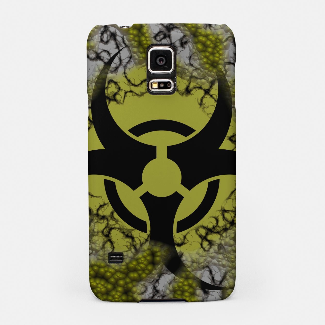 Image of Toxic Samsung Case - Live Heroes
