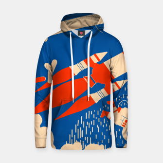 Thumbnail image of Fly Hoodie, Live Heroes