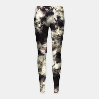Thumbnail image of Only Girl's leggings, Live Heroes