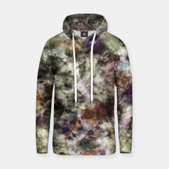 Thumbnail image of A ghostly reminder Hoodie, Live Heroes