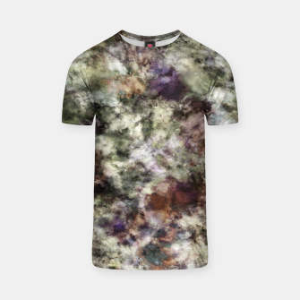 Thumbnail image of A ghostly reminder T-shirt, Live Heroes