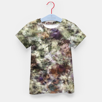 A ghostly reminder Kid's t-shirt thumbnail image