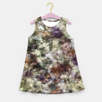 Thumbnail image of A ghostly reminder Girl's summer dress, Live Heroes