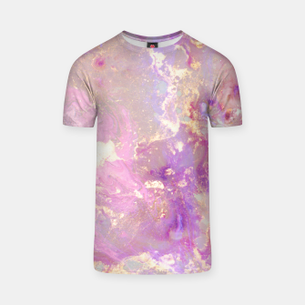 Thumbnail image of Marble T-shirt, Live Heroes