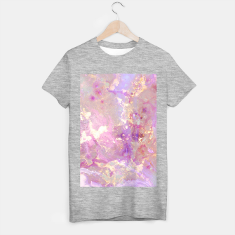 Thumbnail image of Marble T-shirt regular, Live Heroes